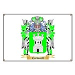 Carbonell Banner