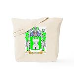 Carbonel Tote Bag