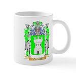 Carbonel Mug