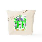 Carboneau Tote Bag