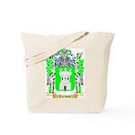 Carbone Tote Bag