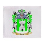 Carbo Throw Blanket