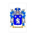 Carberry Sticker (Rectangle)