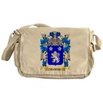 Carberry Messenger Bag
