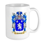 Carberry Large Mug