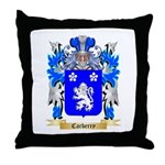 Carberry Throw Pillow