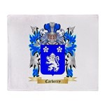 Carberry Throw Blanket