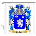 Carberry Shower Curtain