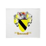 Carballo Throw Blanket