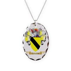 Carballedo Necklace