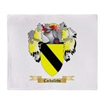 Carballedo Throw Blanket