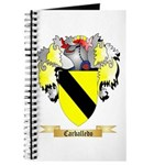 Carballedo Journal