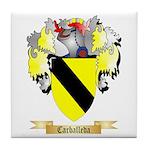Carballeda Tile Coaster