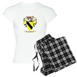 Carbajo Women's Light Pajamas