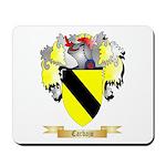 Carbajo Mousepad