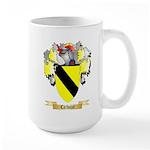 Carbajal Large Mug