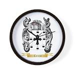 Carazo Wall Clock