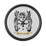 Carazo Large Wall Clock