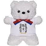 Carazo Teddy Bear