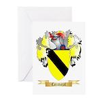 Caravajal Greeting Cards (Pk of 10)