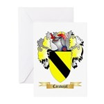Caravajal Greeting Cards (Pk of 20)