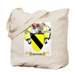 Caravajal Tote Bag