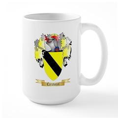 Caravajal Large Mug