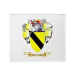 Caravajal Throw Blanket