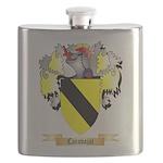 Caravajal Flask