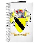 Caravajal Journal