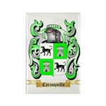 Carasquillo Rectangle Magnet (100 pack)