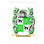 Carasquillo Postcards (Package of 8)