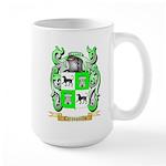 Carasquillo Large Mug