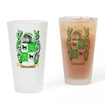 Carasquillo Drinking Glass