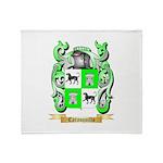 Carasquillo Throw Blanket