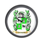 Carasquillo Wall Clock