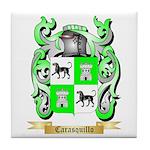 Carasquillo Tile Coaster