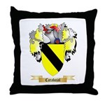 Carabajal Throw Pillow