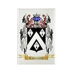 Capucciaro Rectangle Magnet (100 pack)