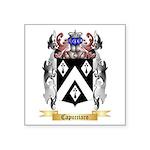 Capucciaro Square Sticker 3