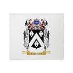 Capucciaro Throw Blanket
