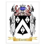 Capucci Small Poster