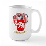 Caproni Large Mug