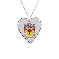 Capron Necklace