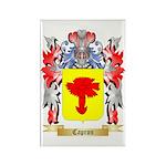 Capron Rectangle Magnet (100 pack)