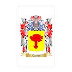 Capron Sticker (Rectangle)