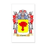 Capron 20x12 Wall Decal