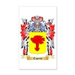 Capron 35x21 Wall Decal