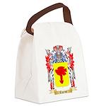 Capron Canvas Lunch Bag
