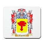 Capron Mousepad